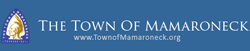 The Town of Mamaroneck logo